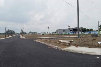 Đất nền 3MT chỉ 12tr/m2 Quách Điêu, Vĩnh Lộc, Nguyễn Thị Tú nối dài HL 80, Bình Chánh, 0907685443