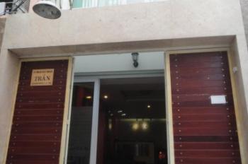 Bán nhà MT Đội Cung gần chợ, (3,5x11m), 1 lầu mới, tiện KD mua bán