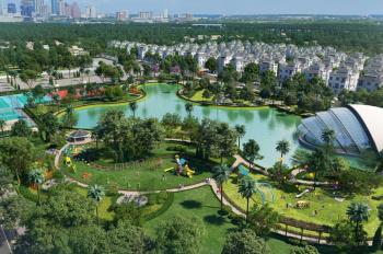 Bán biệt thự mặt hồ Vinhomes Green Villas