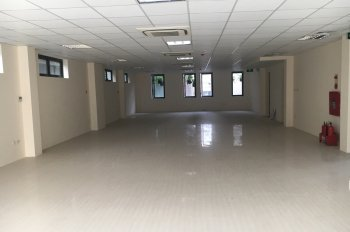 Cho thuê văn phòng King Builing số 7 Chùa Bộc, Đống Đa 50m2, 90m2, 220m2 với giá 250 ng/m2/t4h