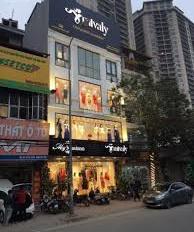Cho thuê cửa hàng MP Mai Hắc Đế, DT 30m2 x 4 tầng, MT 6m, giá thuê 40 tr/th. LH: Mr Sơn 0968392334