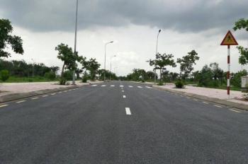 Sang nhượng lô đất trong KDC Vĩnh Phú 1 gần BV Hạnh Phúc, giá 12tr/m2, DT 100m2 SHR, LH 0799812952