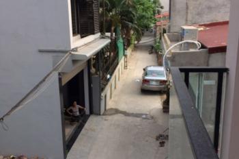 Bán đất ngõ 42/263 Thịnh Liệt - gần đường Vành Đai 2.5 sắp mở