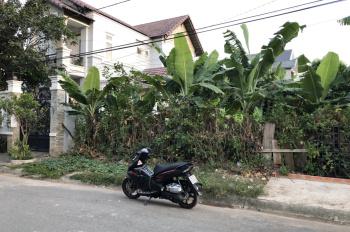 Bán đất đường nội bộ KDC Bộ Công An, Nguyễn Văn Quỳ quận 7. DT 9x19m, giá 9,3 tỷ, LH 0964584659