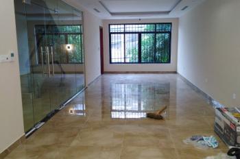 Cần cho thuê nhà tại shophouse Nguyễn Tuân, Ngụy Như Kom Tum 80m2 x 5 tầng thông sàn, giá 70 tr/th