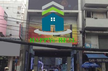 Nhà MT Lê Đức Thọ, Gò Vấp, 5x20m, 3 lầu, sân thượng