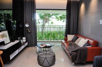Bán căn hộ PetroLand khu Phú Mỹ Hưng, quận 7 loại 2 phòng ngủ, DT 97m2, nội thất đầy đủ giá 2,7 tỷ