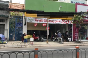 Cho thuê nhà mặt tiền đường Quang Trung khu cực sung Q. Gò Vấp