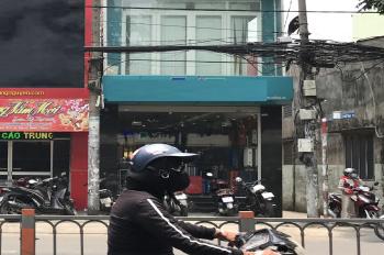 Góc 2 MT nhà cho thuê đường Quang Trung khu cực sung Q. Gò Vấp