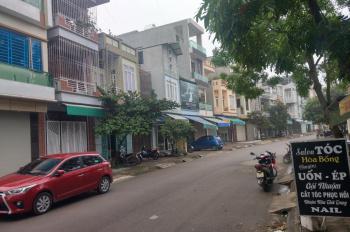 Bán đất kinh doanh. Nhìn sang chợ Tân An - Tân Bình