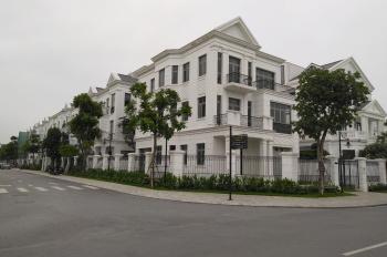 Tôi chính chủ bán biệt thự góc Nguyệt Quế 9-02 mặt hồ 12ha - view Clubhouse - Vinhomes The Harmony