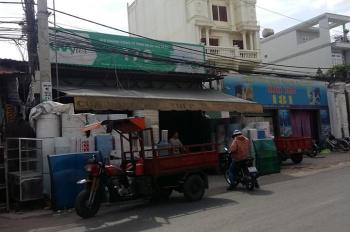 Bán nhà MTKD Bình Long - Văn Cao - 9x40m (NH 10) - C4- 25.5 tỷ