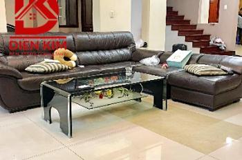 Cho thuê nhà mặt tiền đường Bàu Cát 3, diện tích 8x16m, 1 trệt, 3 lầu, LH 0702270000