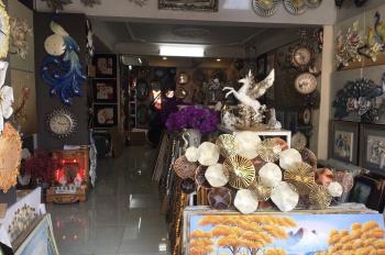 Cho thuê nhà mặt tiền 131 Nguyễn Thị Minh Khai, Quận 1