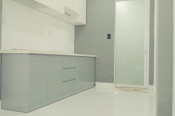 Bán nhà mới hẻm xe máy Tôn Đản, P8, Q4