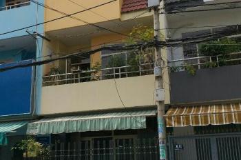Nhà 2 mặt tiền chính chủ cho thuê đường Cao Lỗ, Q. 8