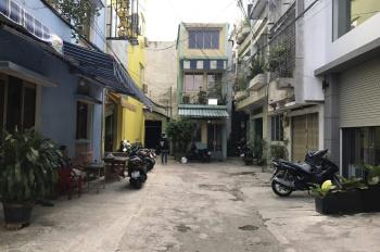 Cho thuê 20/5 Tôn Thất Tùng, phường Bến Thành, Quận 1