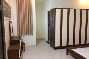 Nhà NC MT đẹp 6x18m, 3 lầu, đường nhựa rộng 16m, cách ĐHCN Sài Gòn, B. Viện Q8 chỉ 150m