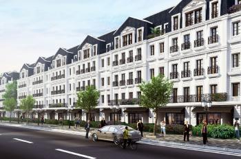 Bán biệt thự The Manor Central Park Bạch Kim, 200m2, căn góc giá 160tr/m2, 038.227.6666