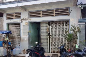 Dãy trọ 12 phòng hẻm 8m Chu Thiên (sau chợ Hiệp tân), DT: 6x20m