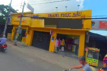 Chính chủ nhà cho thuê đường Phạm Văn Chiêu đông dân, Q. Gò Vấp