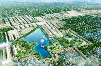 Bán đất khu đô thị sinh thái Phú Sinh 650tr. LH. 0367341351