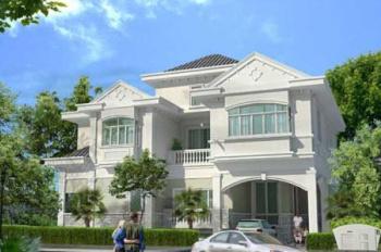 Bán biệt thự Hưng Thái, Phú Mỹ Hưng, Quận 7 LH 0919582486