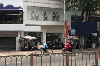 Mặt tiền đường Phan Văn Trị, cần cho thuê nguyên căn vị trí cực sung tại đây Q. Gò Vấp