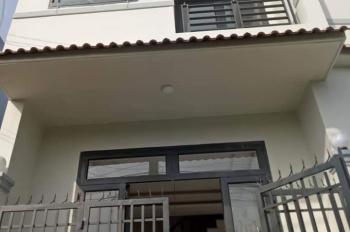 Nhà 1 lầu 1 trệt, cách ngã tư Bình Thung 1km, gần Quốc Lộ 1K. Giá 1,6 tỷ