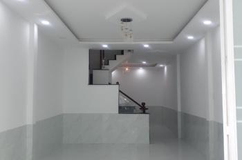 Nhà HXH Lê Thúc Hoạch, P Phú Thọ Hòa 4x13m, 1 trệt, 2 lầu nhà mới đẹp vô ở liền 4.75 tỷ