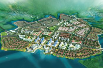 Novaland nhà phố BT shophouse 1 trệt 2 lầu Biên Hòa ven sông giá từ 4,5 tỷ thanh toán trước chỉ 15%