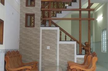 Chính chủ bán nhà 3 mê đường Trần Hưng Đạo, Quy Nhơn - thiết kế đẹp, hiện đại