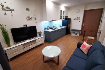 Cho thuê CHCC Vinhomes Green Bay, 2 phòng ngủ, 75m2, đầy đủ đồ mới, 13tr/th, LH: 0936.313.832