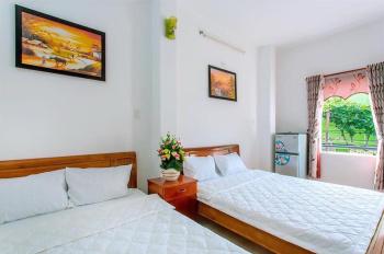 Cho thuê phòng kiểu căn hộ studio full nội thất chỉ 3.5 tr/th, MT Trưng Nữ Vương gần Nguyễn Hữu Thọ