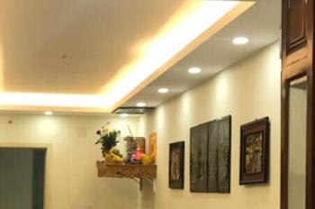 Bán căn hộ tầng 20, nội thất cơ bản, 2 phòng ngủ 70m2 tại HH3A Linh Đàm. Giá 1 tỷ 230 tr