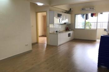 Chính chủ bán chung cư CTI1-1A Vĩnh Hoàng 72m2, giá 1 tỷ 7, LH: 0917789922