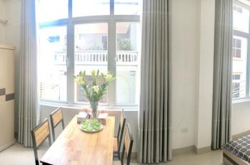 Cho thuê phòng chung cư mini 1 phòng ngủ (1PN), 1 phòng khách tại Mễ Trì Thượng, Nam Từ Liêm, HN