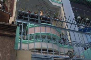 Chính chủ bán gấp nhà hẻm Bùi Hữu Nghĩa, ngay chợ Bà Chiểu, chính chủ gọi 0933998994