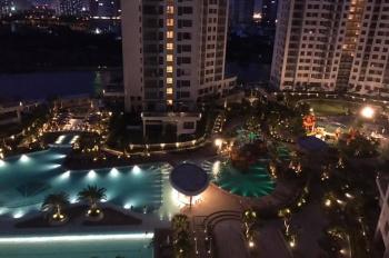 Bán căn hộ 2 phòng ngủ Đảo Kim Cương căn góc view công viên + hồ bơi 90m2, 5.8 tỷ. LH 0902979005