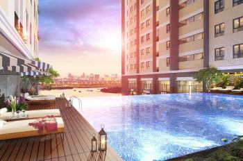 0938123001 bán căn hộ cao cấp Sài Gòn Intela, Bình Chánh, giá chỉ từ 25 tr/m2, căn 2PN - 3PN