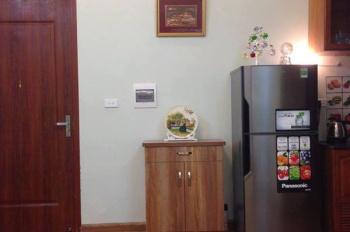 Cần bán căn hộ 2PN bên CT12 Kim Văn Kim Lũ, nhà có nội thất cơ bản, bán nhanh 870 triệu bao tên
