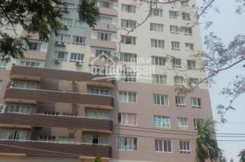 Bán căn hộ Hai Thành, Quận Bình Tân đã có sổ hồng, full nội thất đẹp chỉ xách vali vào ở