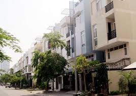 Cần cho thuê trệt, lửng nhà phố Hưng Gia, Hưng Phước, Phú Mỹ Hưng, Q7, HCM. Giá thuê 35 triệu/tháng