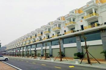 Chuyên bán liền kề, biệt thự Geleximco DT 60m2 - 75m2- 80m2-87m2 - 120m2. Giá rẻ nhất thị trường