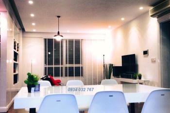 Cho thuê CH The Manor 3PN full nội thất, tầng cao, view đẹp giá 21tr/th bao phí. LH 0934 03 27 67