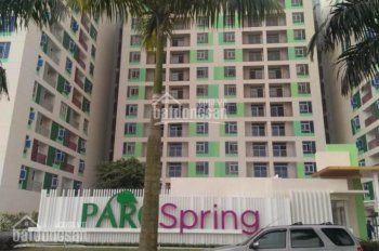 Bán căn hộ PARCSpring 3PN, DT 91m2 tầng trung view thoáng đẹp giá 2,55 tỷ. LH 0938658818