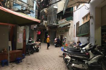 Gia đình không ở tôi cần bán gấp nhà phố Cự Lộc, Thanh Xuân, Hà Nội