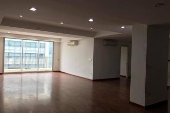 Cho thuê CHCC MIPEC Tây Sơn, 125m2, 3 phòng ngủ, đồ cơ bản, 14 tr/tháng. LH: 0936 325 238