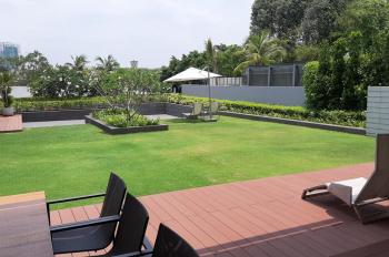 Chỉ còn 05 suất biệt thự Holm Villas Thảo Điền, 412m2, giá 66 tỷ, khu Compound, LH: 0933887933