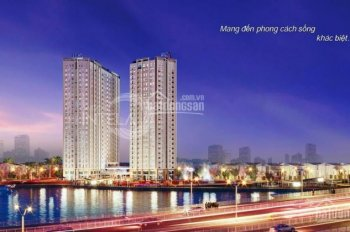 0938750008 bán căn hộ cao cấp Sài Gòn Intela, giá chỉ từ 23,9 tr/m2, căn 2 - 3 PN